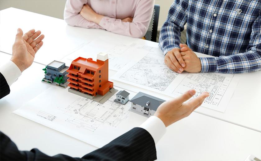 3.サブリースで不動産投資をするデメリットと注意点