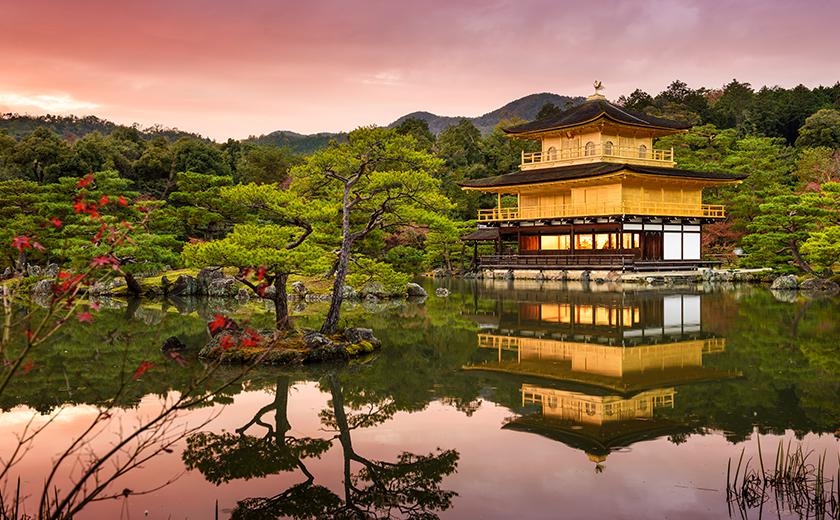 魅力的な古都・京都が不動産投資に適しているワケ