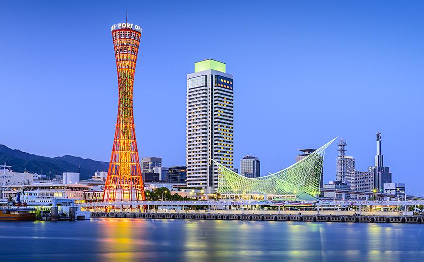 祝・開港150周年! 異国情緒あふれる神戸でマンションオーナーになる!