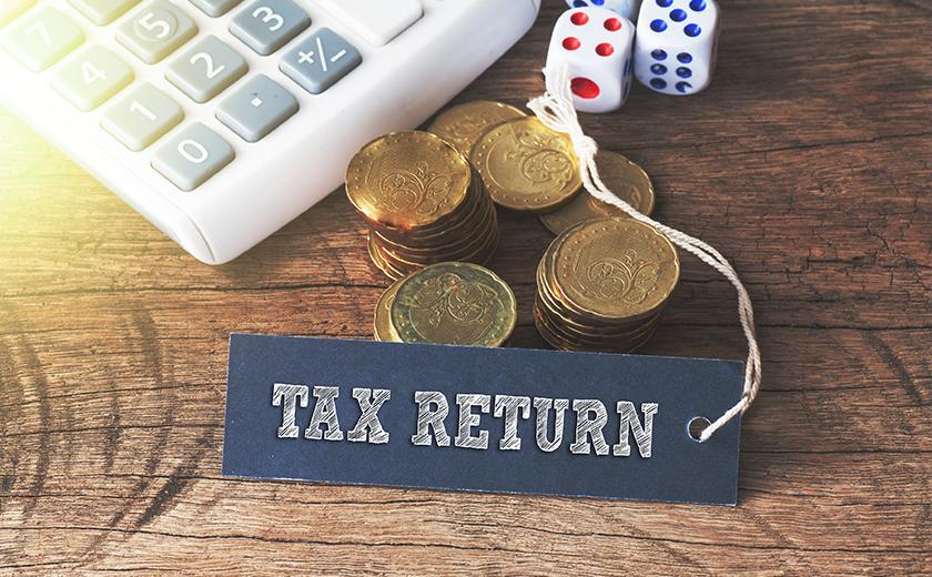 不動産投資で税金がリターンする?