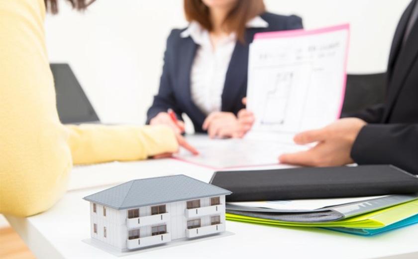 不動産投資で融資を受けるまでのステップ