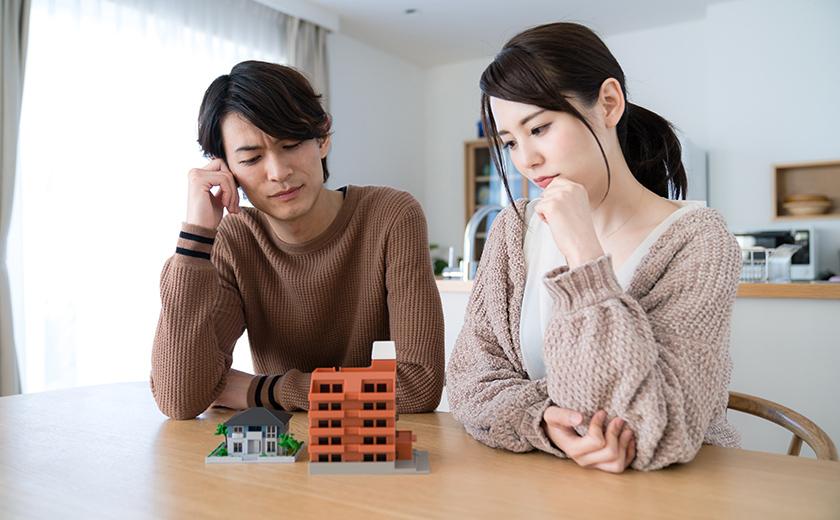 ワンルームマンション投資で考えるべきリスク