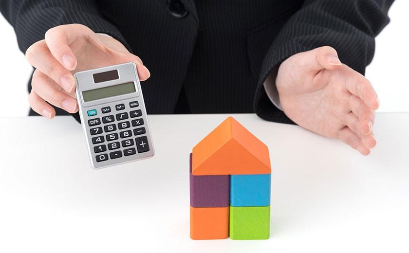 マンション投資の利回り計算