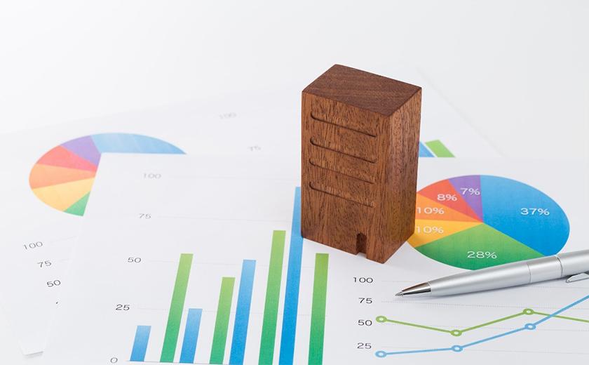 REIT(不動産投資信託)のデメリット