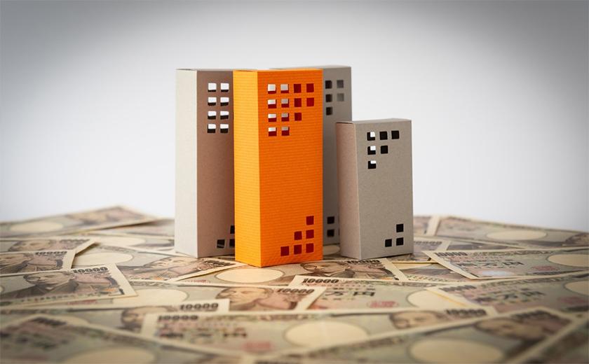 不動産投資の一棟買いとは?特徴やメリット・デメリットを解説!