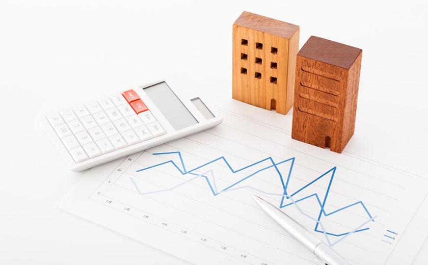 不動産投資でデッドクロスが発生する理由