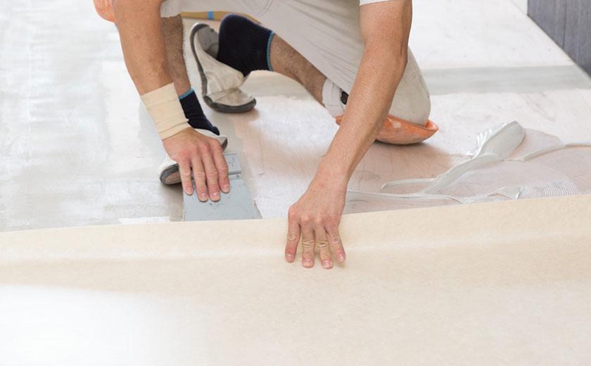 【場所別】不動産投資でかかる床のリフォーム費用の目安