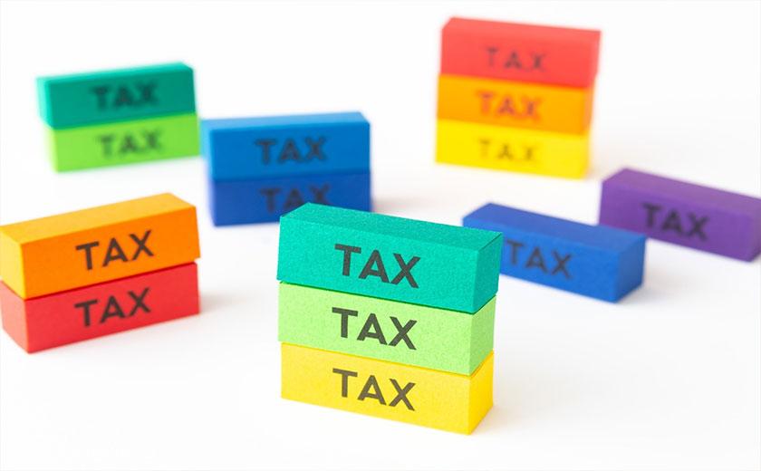 マンション経営で節税できる税金の種類と節税効果