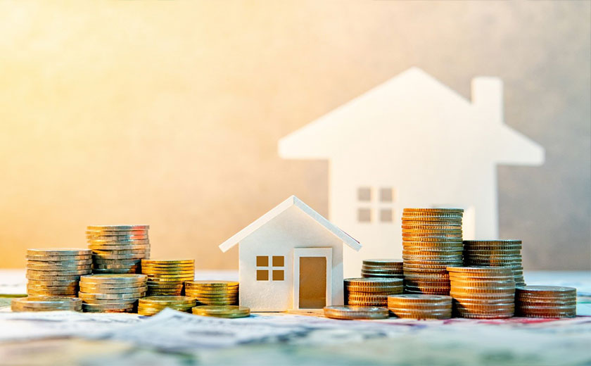 不動産投資はいくらからできる?必要な自己資金や初期費用