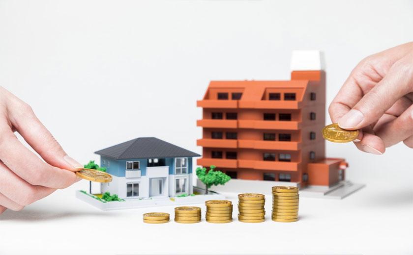 不動産投資に必要な資金の目安