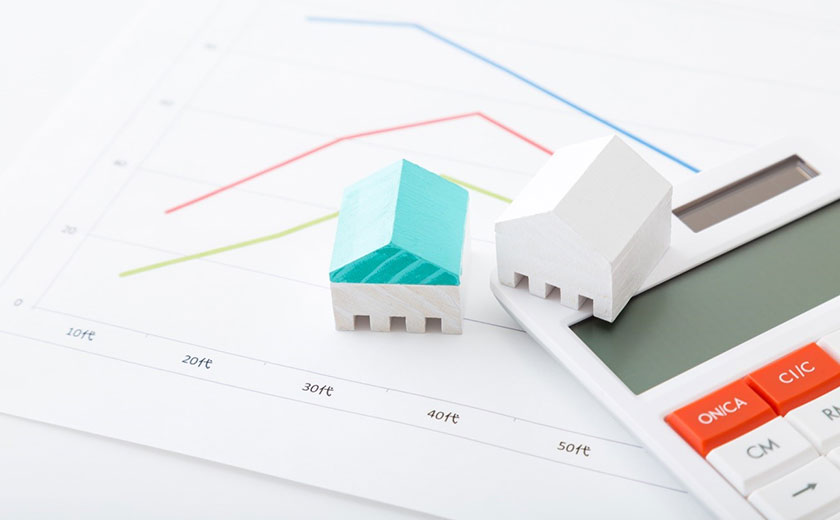 不動産投資における減価償却とは? 仕組みや計算方法を解説!