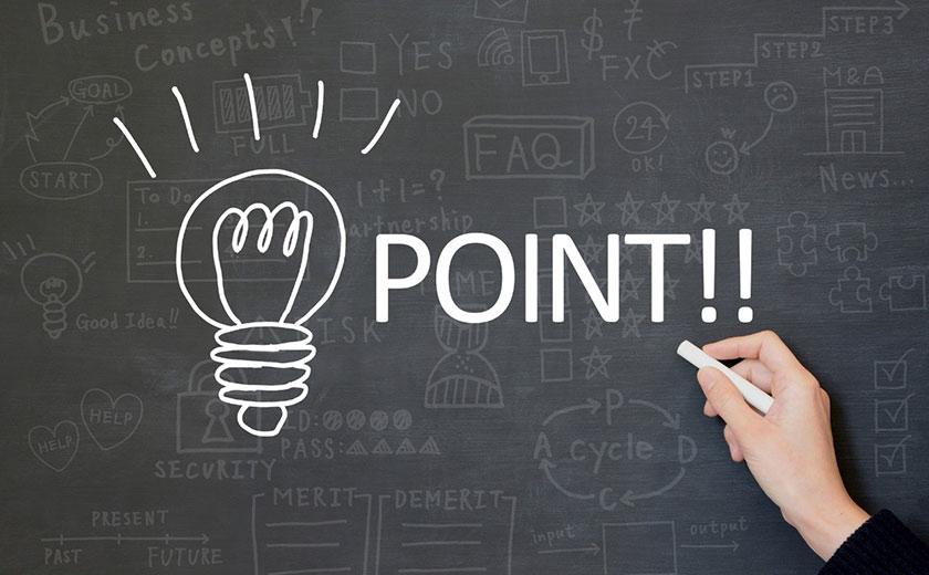 不動産投資の物件選びの6つのポイントは?