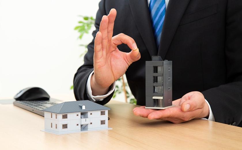 不動産投資ローンで借入をする4つのメリット