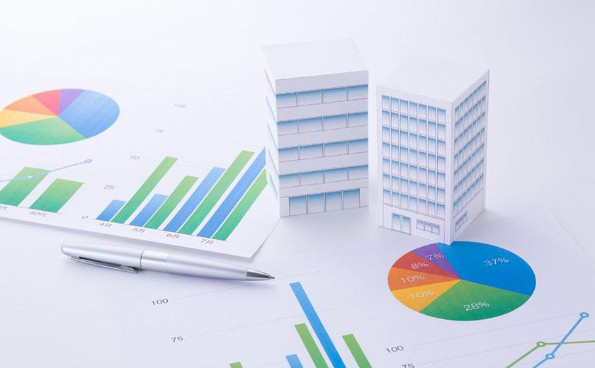 不動産投資物件を選ぶときに見るべき情報は?