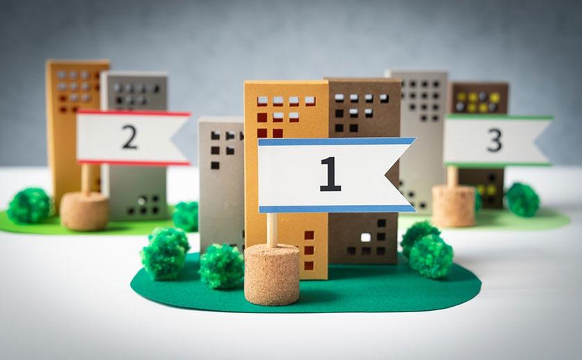 不動産投資物件を選ぶ6つのポイント