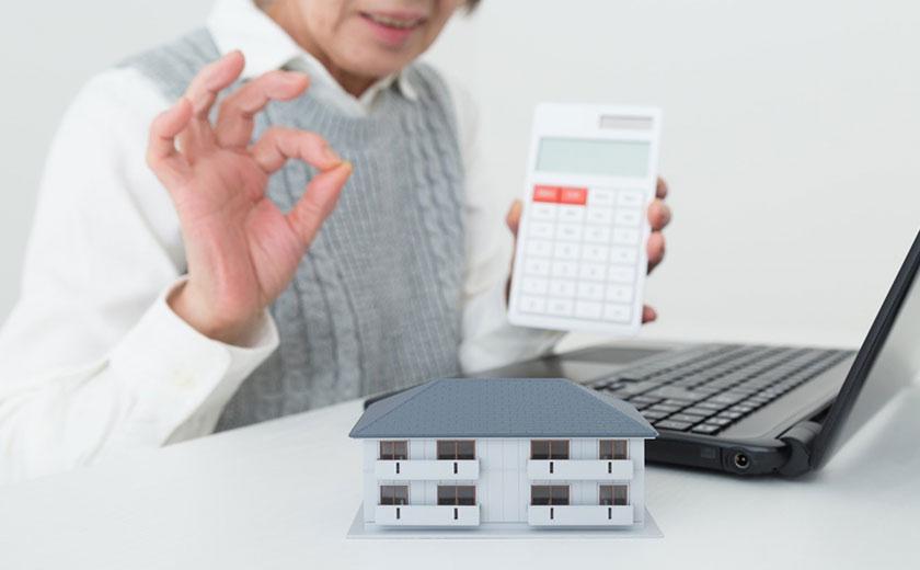 不動産投資用物件を安く購入するコツ