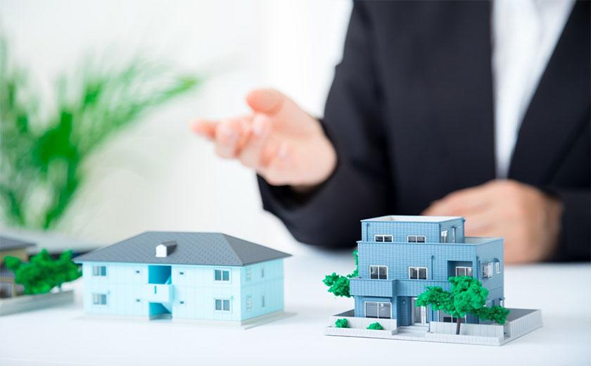 アパートの不動産投資の特徴は?マンション投資との違いを紹介します