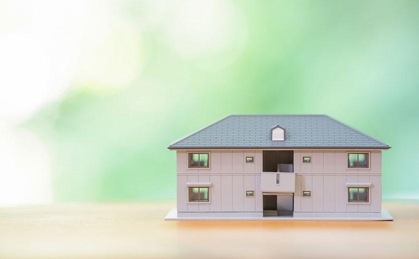 アパートとマンションの不動産投資の違いは?