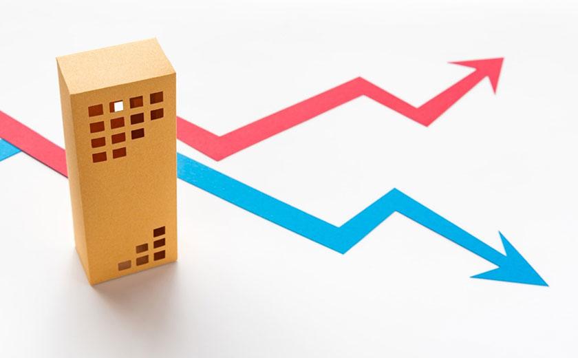 不動産投資の成功率は高い?他の投資との違いは?