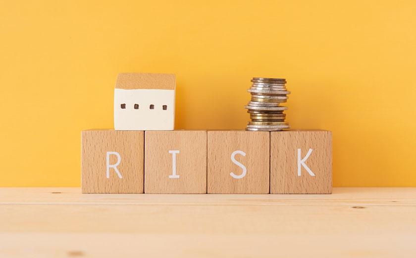 不動産投資で成功を目指すなら把握しておくべきリスク