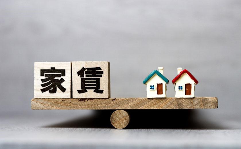 家賃収入だけで生活している人が行っている4つの対策
