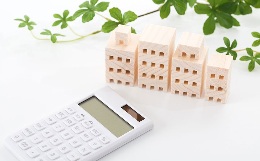 不動産投資の家賃収入とは一体? 家賃収入だけで生活するには?