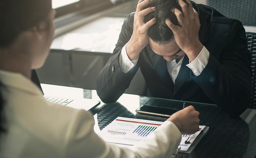 資産運用を失敗する人の特徴5選と運用を丸投げすることの悪