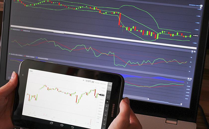 資産運用の選択肢、株・FX・不動産投資を比較してみた