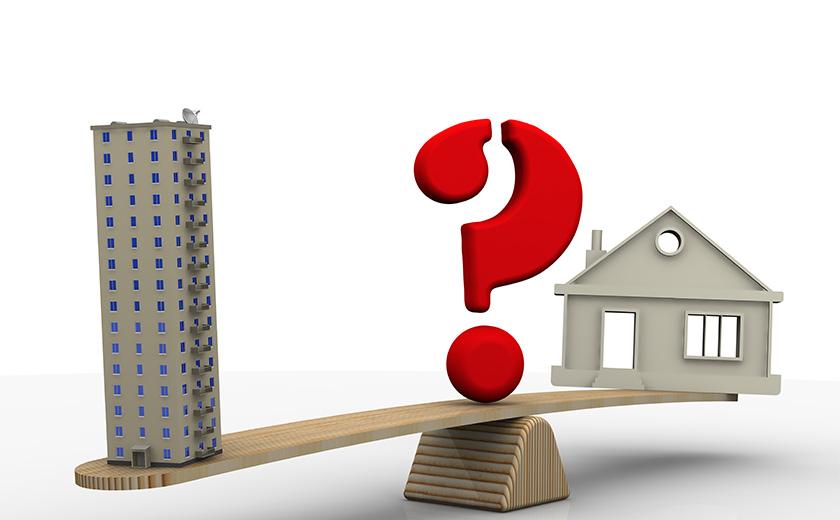 不動産投資での資産運用には、さまざまな方法があります。その中でも、戸建てにするのかマンションにするのか、というのは悩むポイントですね